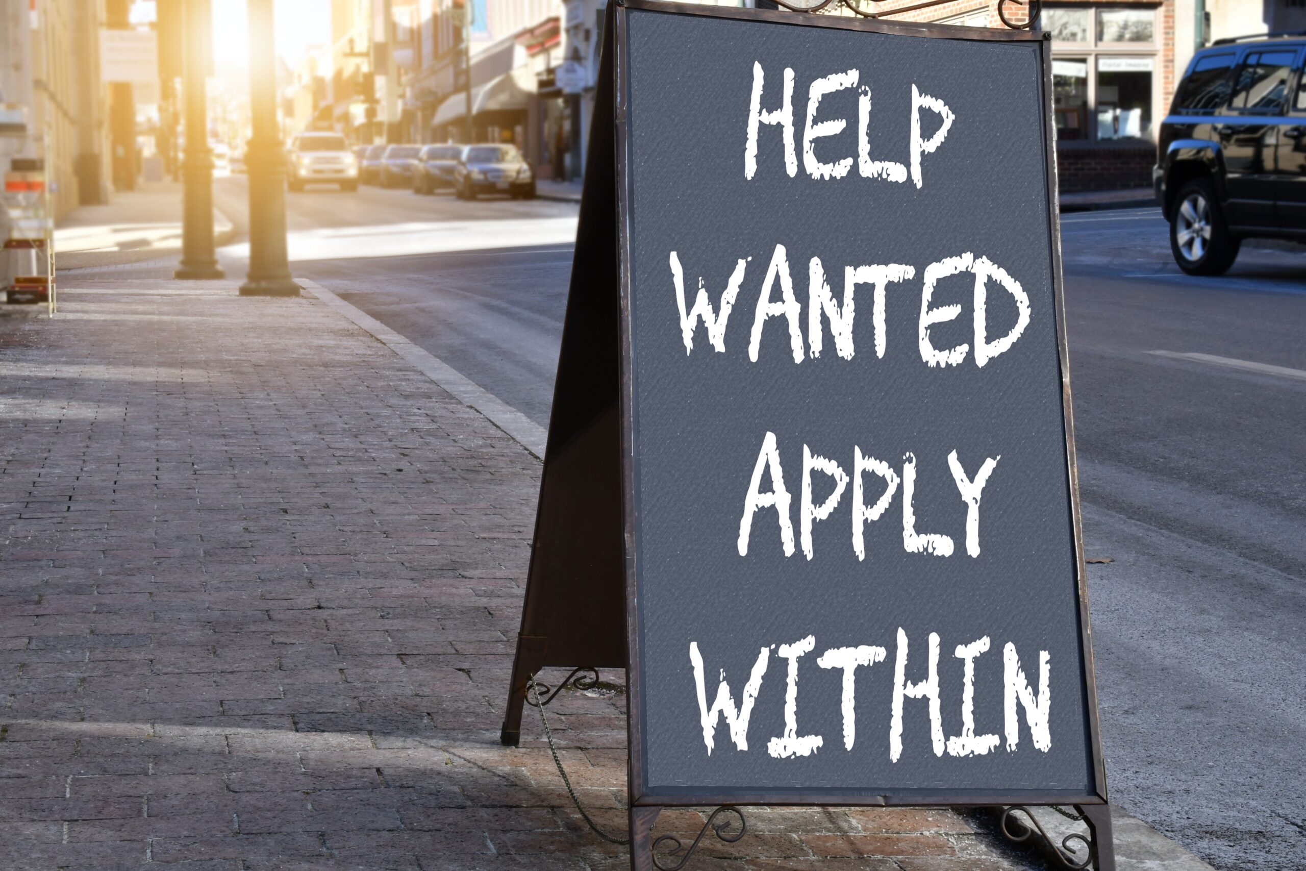 How The Small Business Labor Shortage Affects Health Insurance